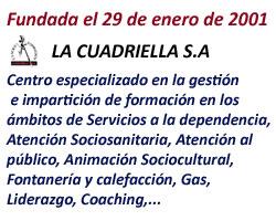La Cuadriella Info